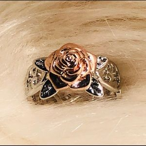 Jewelry - Belle Rose Princess Ring